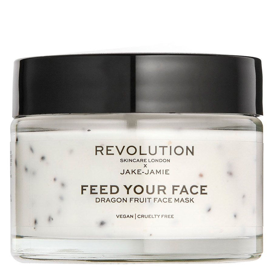 Revolution Skincare x Jake - Jamie Dragon Fruit Face Mask 50 ml