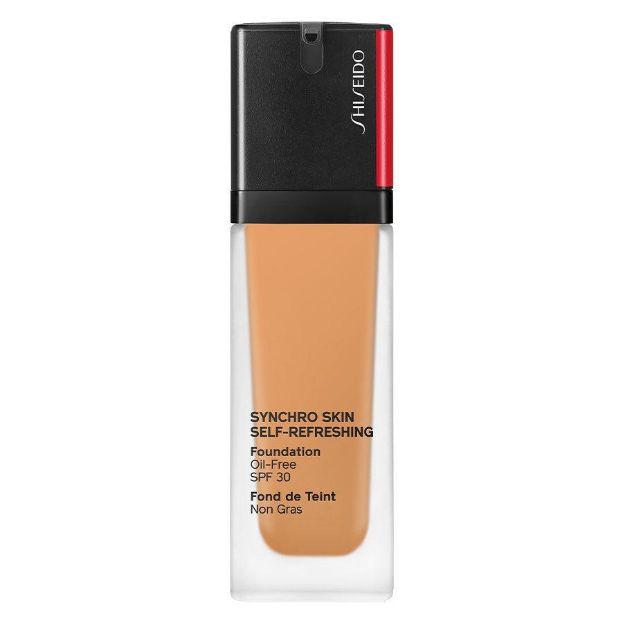 Shiseido Synchro Skin Self Refreshing Foundation #410 Sunstone 30ml