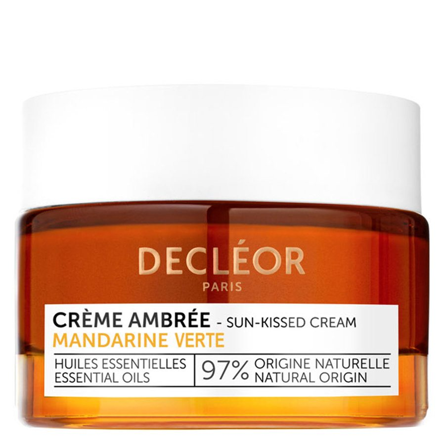 Decléor Green Mandarine Sun-Kissed Cream V260 50 ml