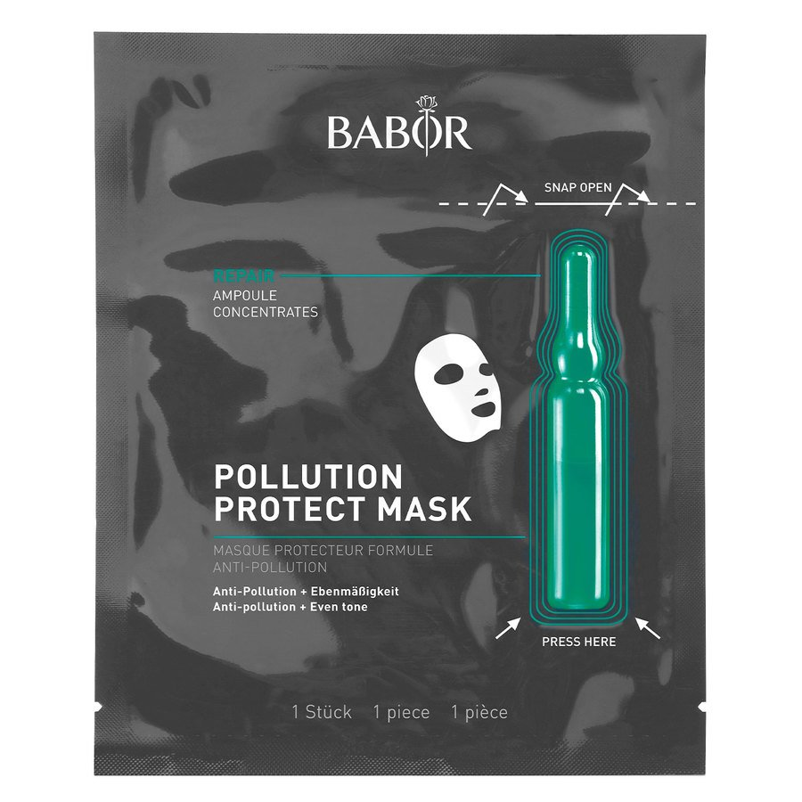 Babor Pollution Protect Mask 1 st