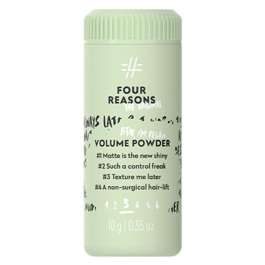Four Reasons Original Volume Powder 10 g