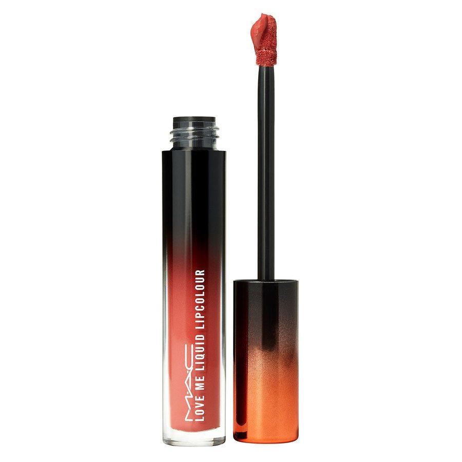 MAC Cosmetics Love Me Liquid Lipcolour Bragging Rights 3,1 ml