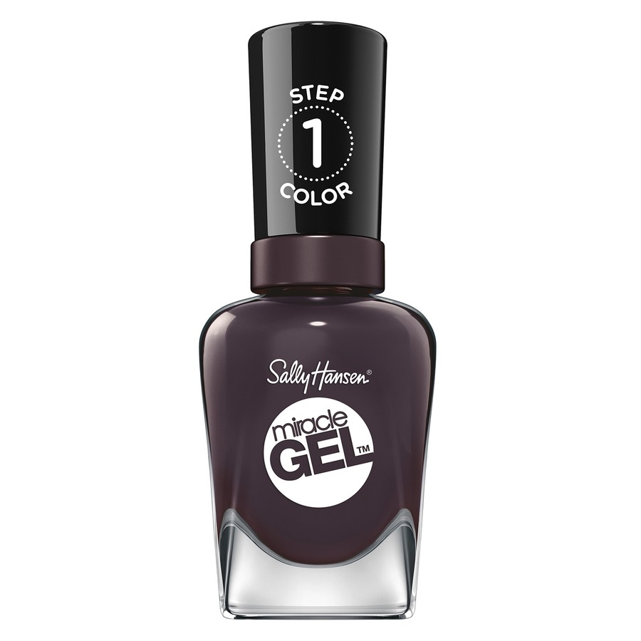 Sally Hansen Miracle Gel #822 Oh, The Iron-y! 14,7 ml