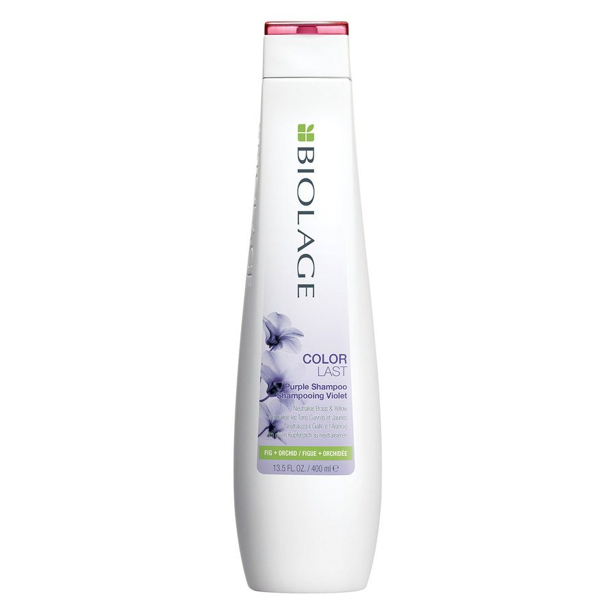 Biolage ColorLast Purple Shampoo 400ml
