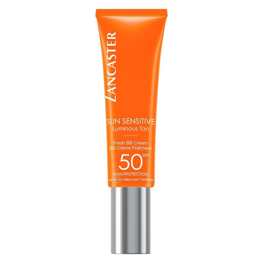 Lancaster Sun Sensitive Delicate Fresh BB Cream SPF50 50 ml