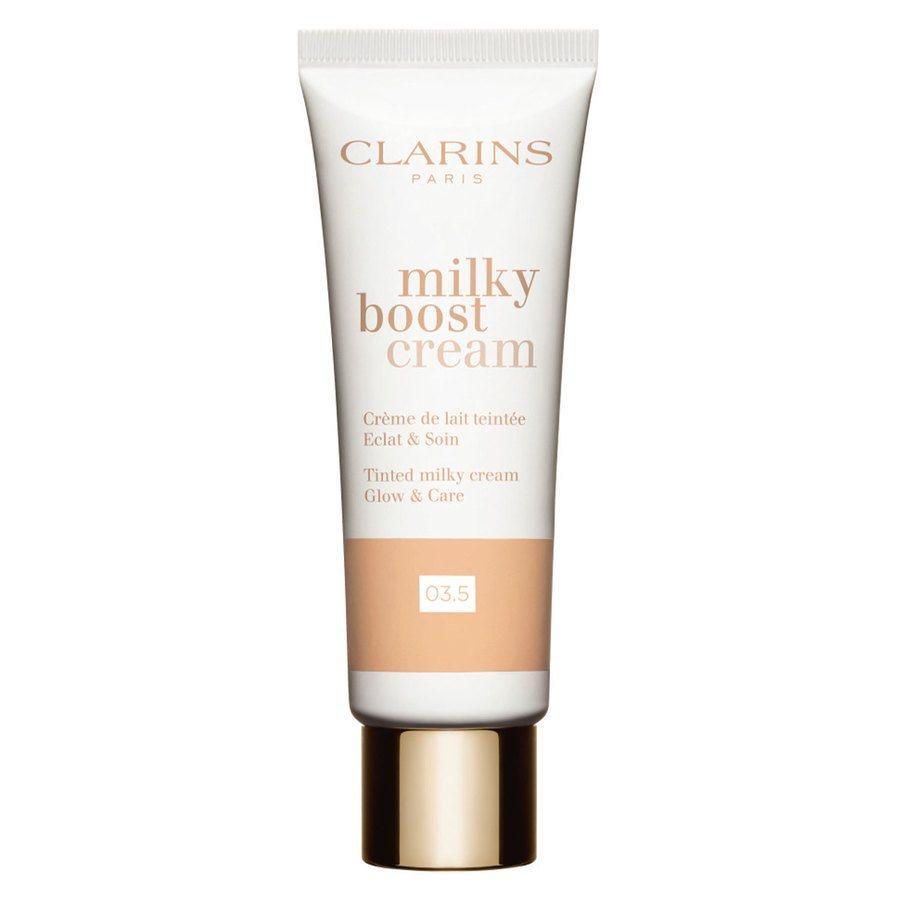 Clarins Milky Boost Cream 03.5 45 ml
