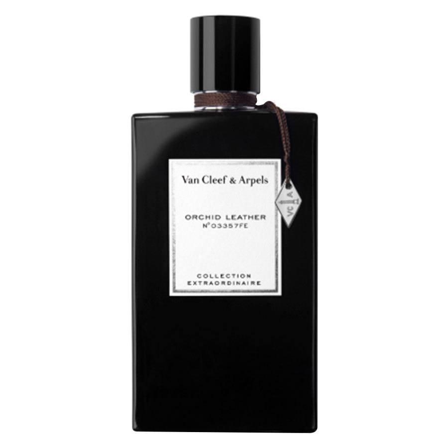 Van Cleef & Arpels Orchid Leather Eau De Parfume 75ml