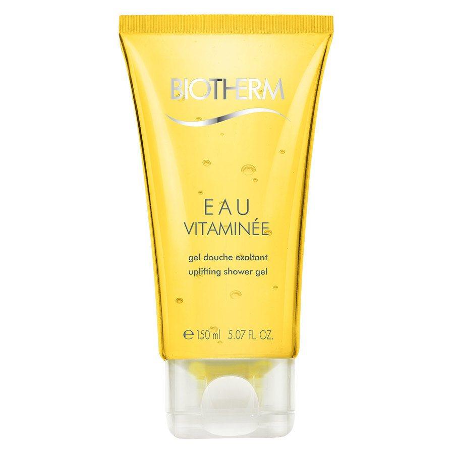 Biotherm Eau Vitaminée Shower Gel 150ml
