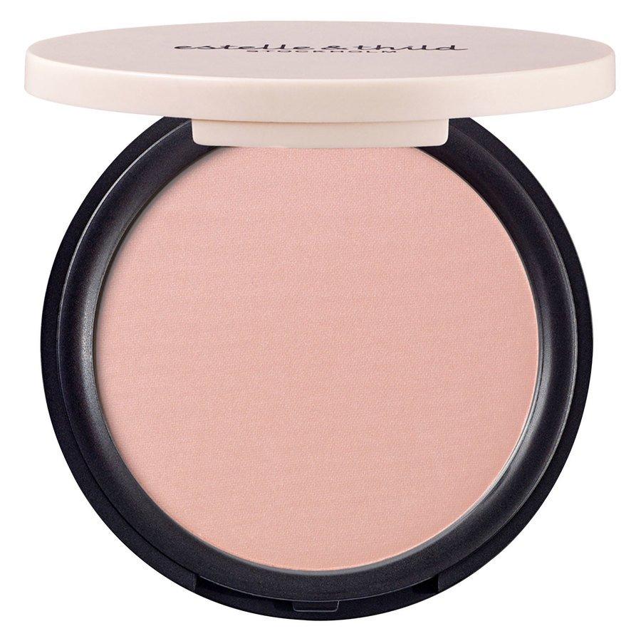 Estelle & Thild BioMineral Fresh Glow Satin Blush Soft Pink 10 g