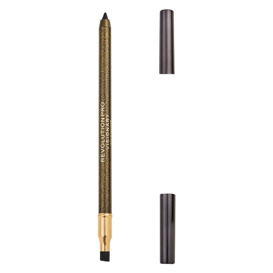 Revolution Beauty Revolution Pro Gel Eyeliner Pencil Noir 1,2 g
