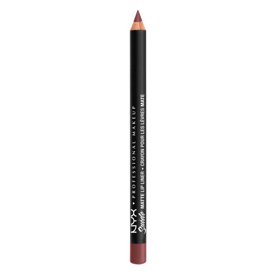 NYX Professional Makeup Soft Matte Lip liner Shanghai 1 g