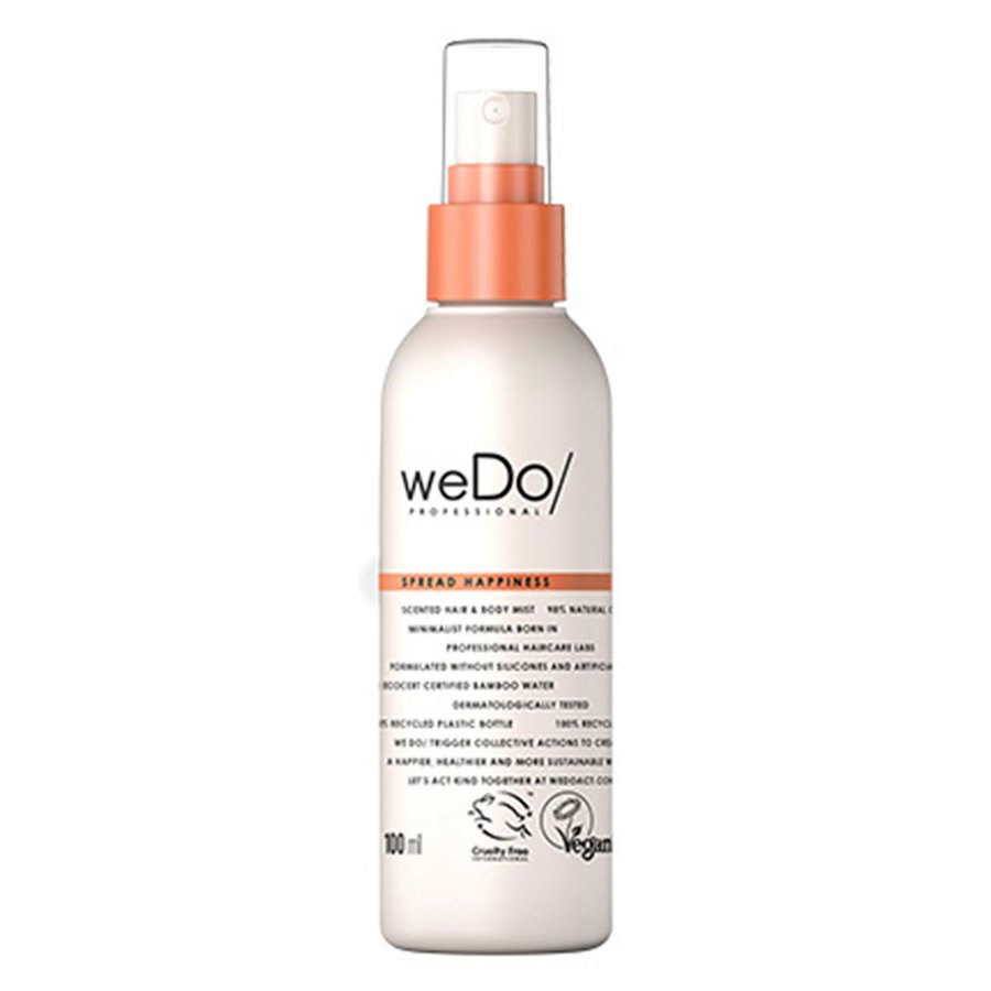 weDo Hair & Body Mist 100 ml