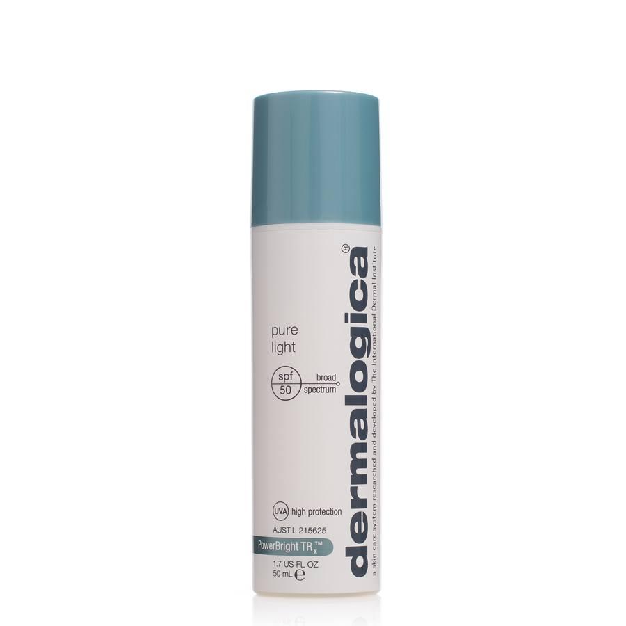 Dermalogica Pure Light Broad Spectrum Spf 50 50 ml