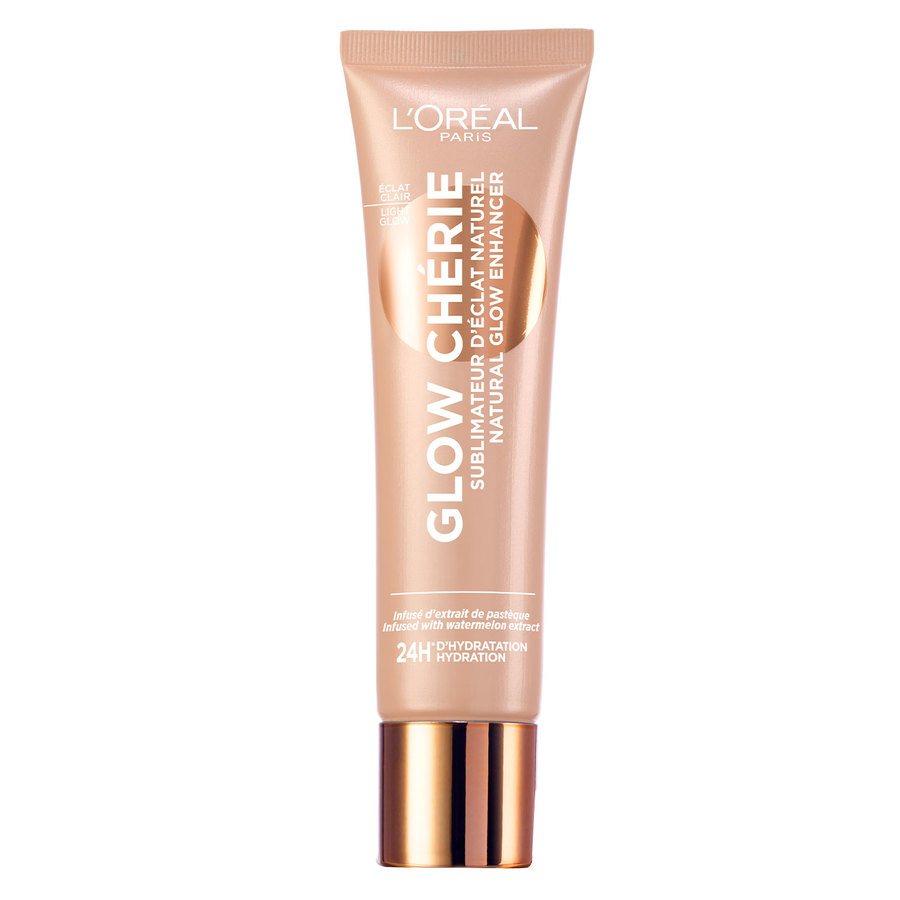 L'Oréal Paris Glow Chérie Glow Enhancer Light 30 ml