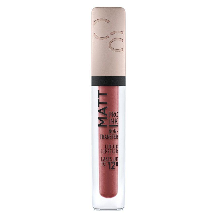 Catrice Matt Pro Ink Non-Transfer Liquid Lipstick 030 This Is Attitude 5 ml