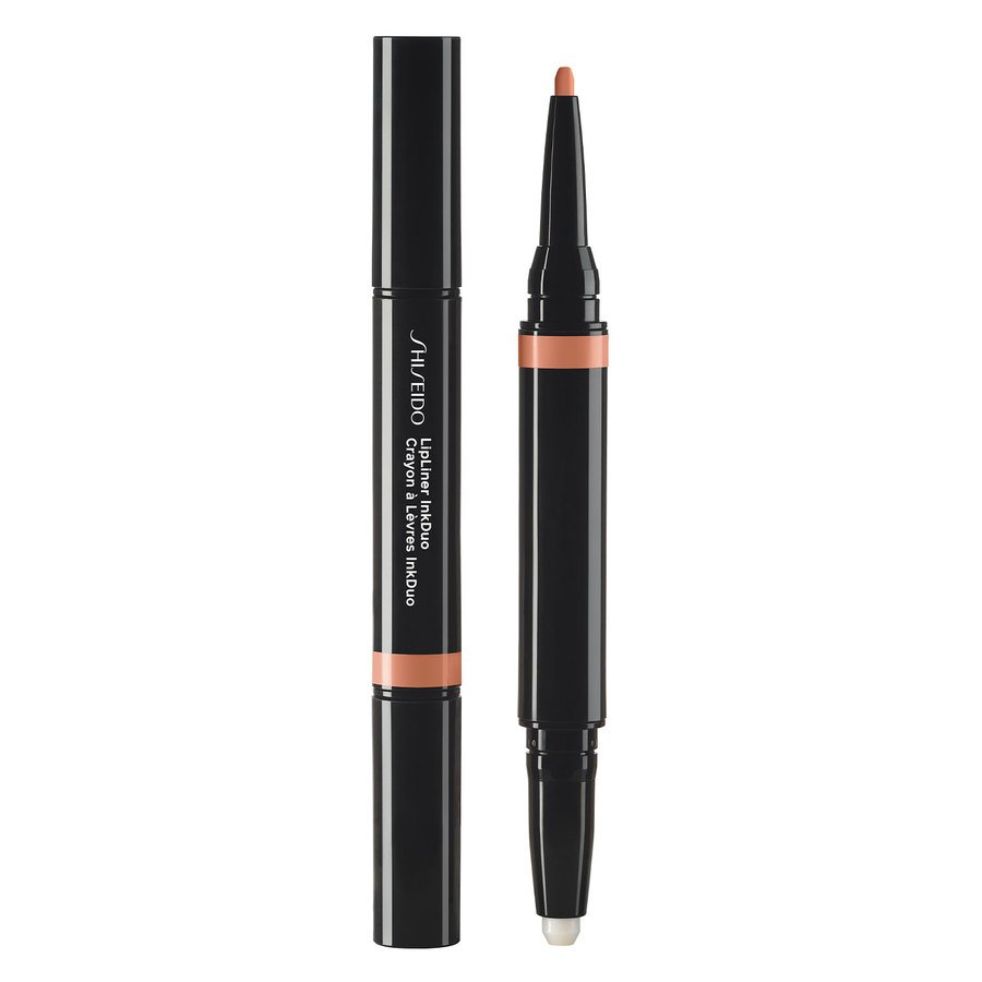 Shiseido LipLiner InkDuo 01 Bare 1,1g