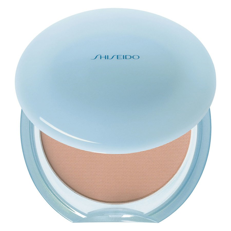 Shiseido Pureness Matifying Compact Oil-Free Foundation 20 Light Beige 11 g