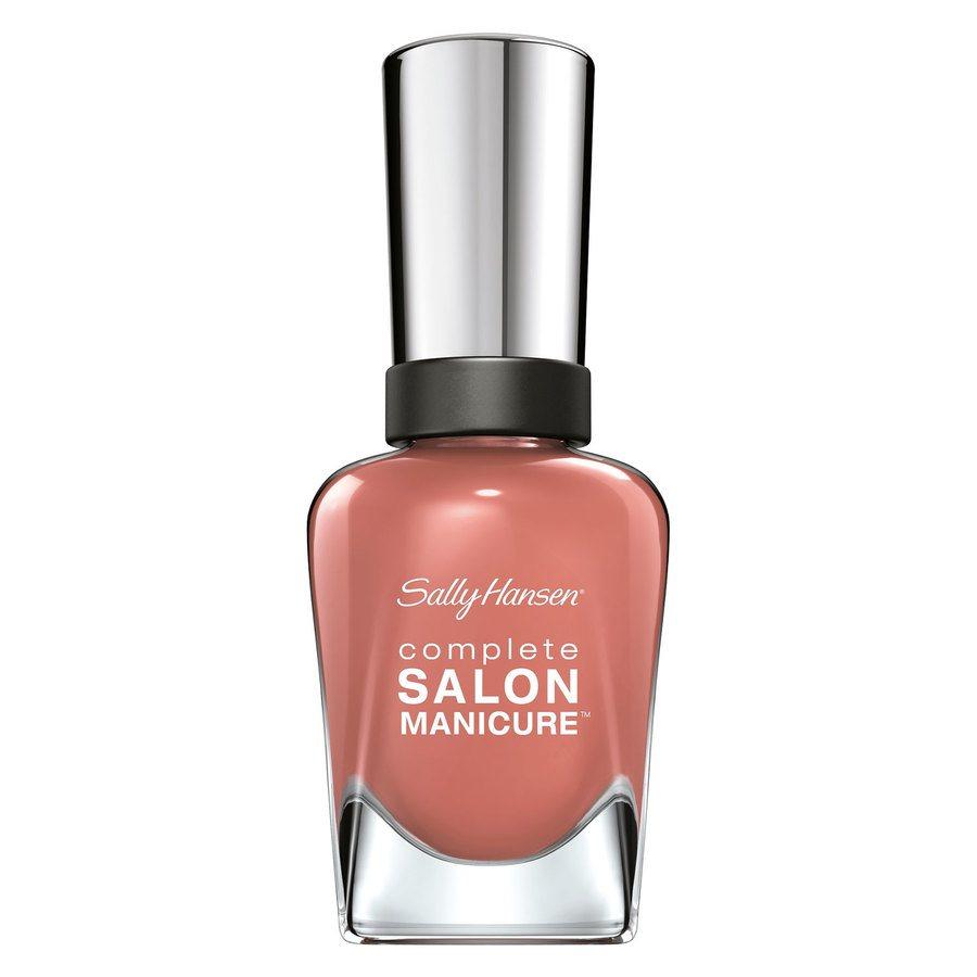 Sally Hansen Complete Salon Manicure 3.0 #260 So Much Fawn 14,7 ml