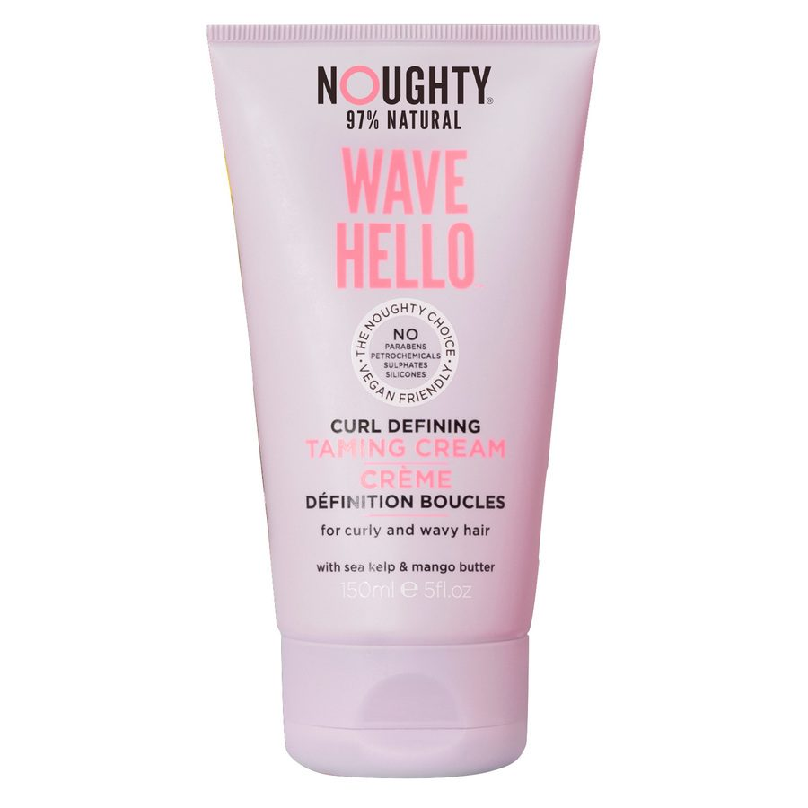 Noughty Wave Hello Curl Cream 150 ml