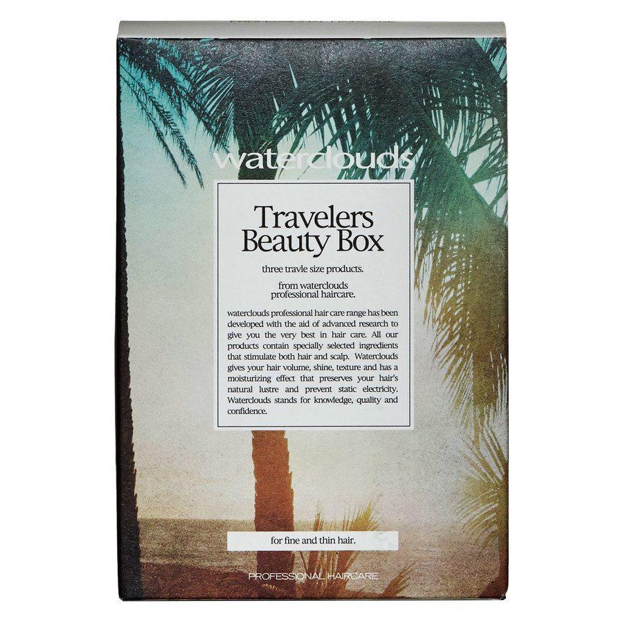 Waterclouds Travelers Beauty Box Volume 3 st
