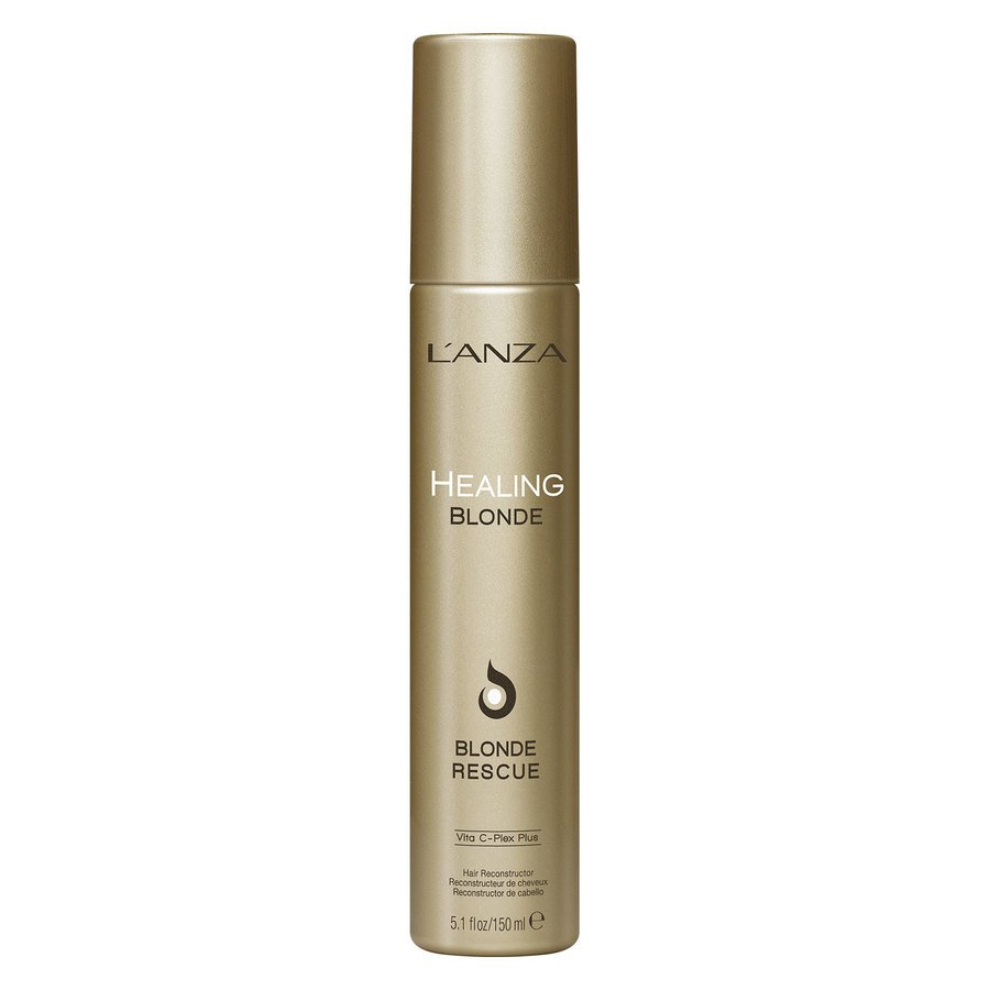 Lanza Healing Bright Blonde Rescue 150 ml