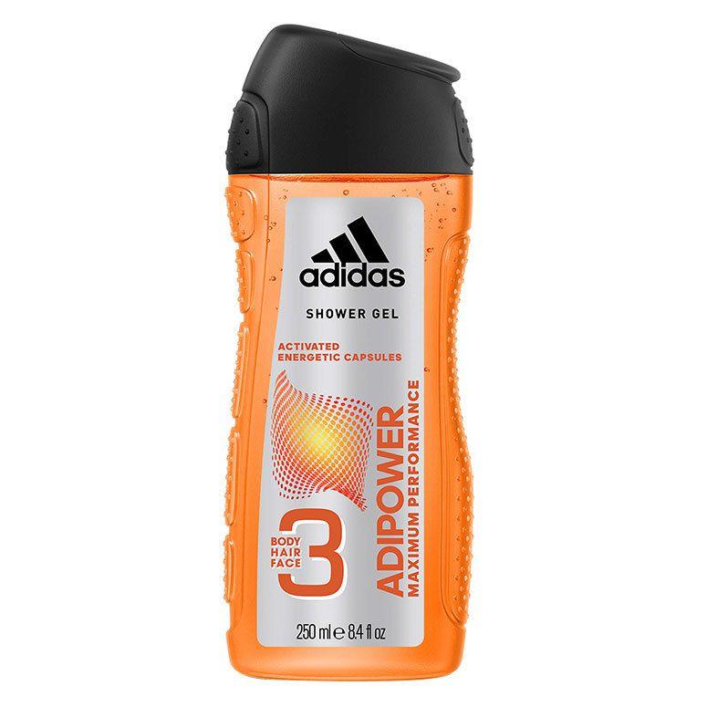 Adidas Adipower Shower Gel 250 ml