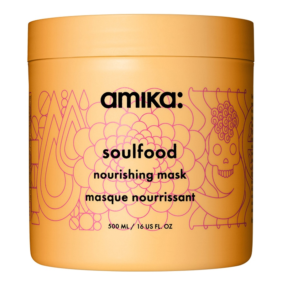 Amika Souldfood Nourishing Mask 500ml