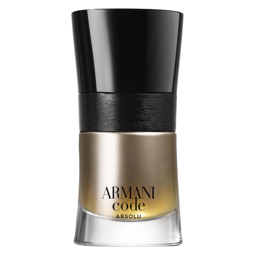 Giorgio Armani Armani Code Absolu Eau De Parfum 30 ml