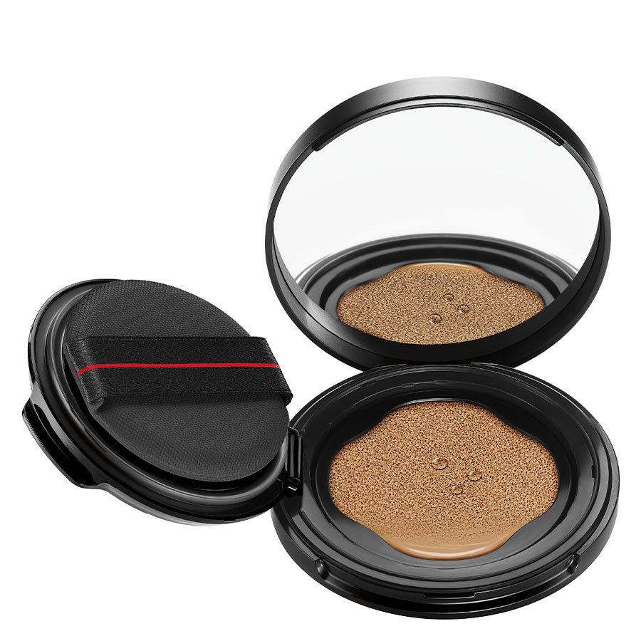 Shiseido Synchro Skin Self Refreshing Cushion Compact #350 Maple 13 ml
