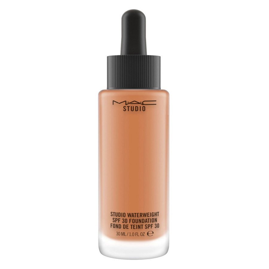 MAC Cosmetics Studio Waterweight SPF30 /Pa++ Foundation Nw43 30ml