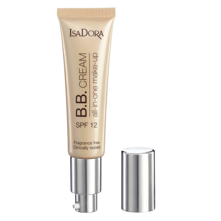 IsaDora BB Cream #08 Blond Beige 35ml