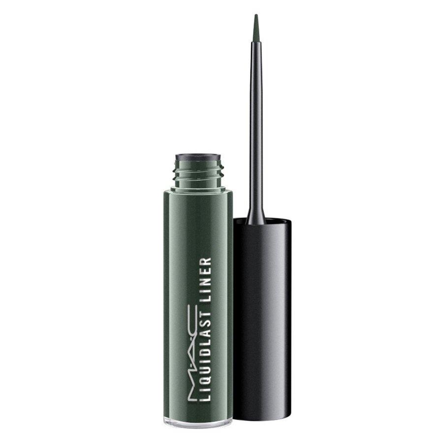 MAC Cosmetics Liquidlast 24-Hour Waterproof Liner Late Night 2,5ml