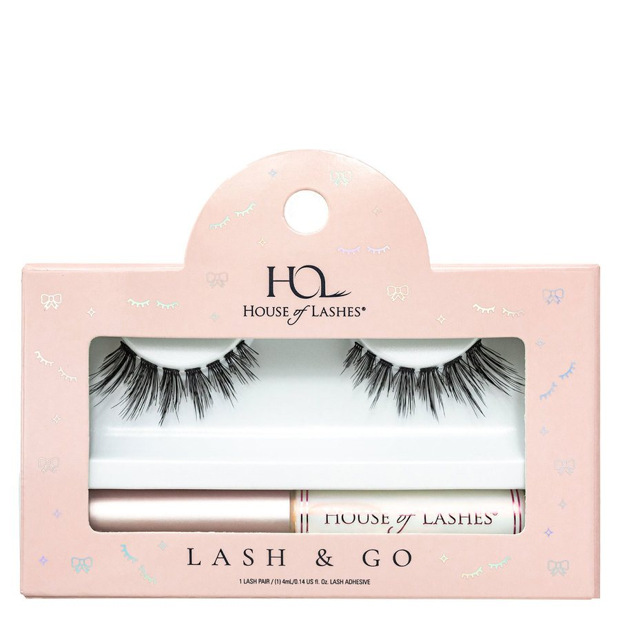 House of Lashes Lash & Go Kit
