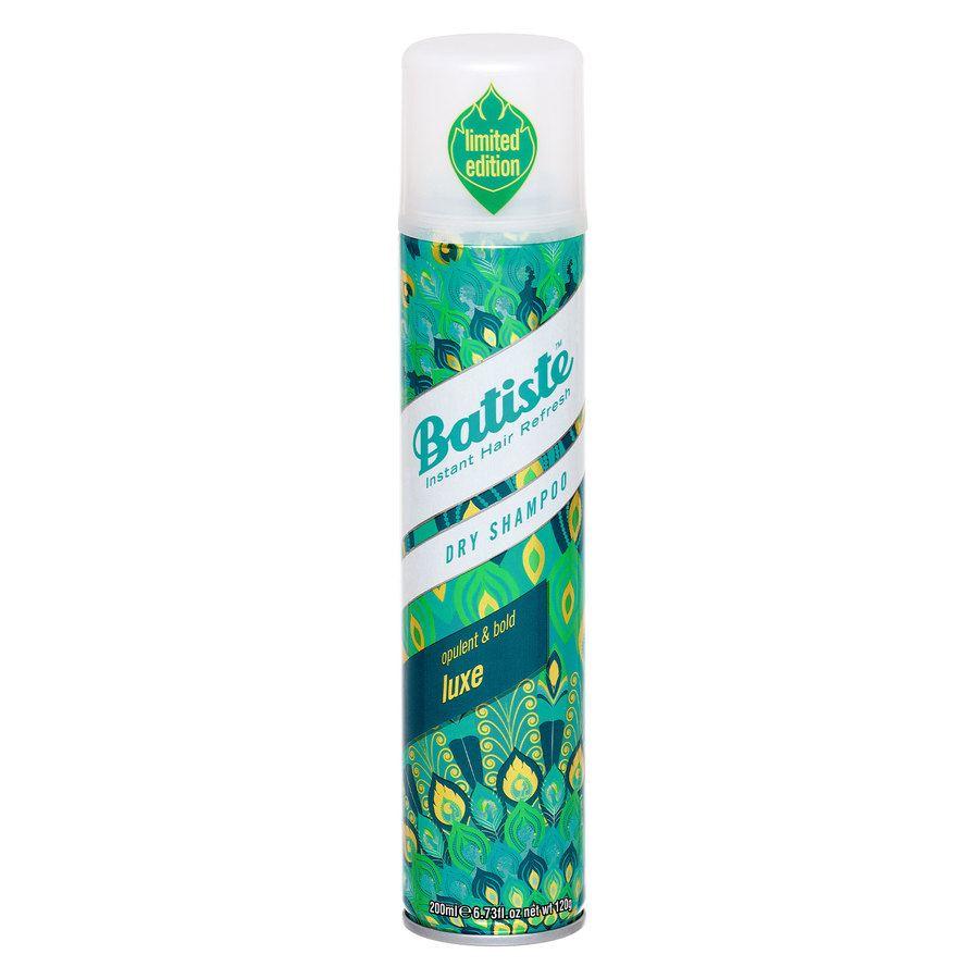 Batiste Dry Shampoo Luxe 200 ml