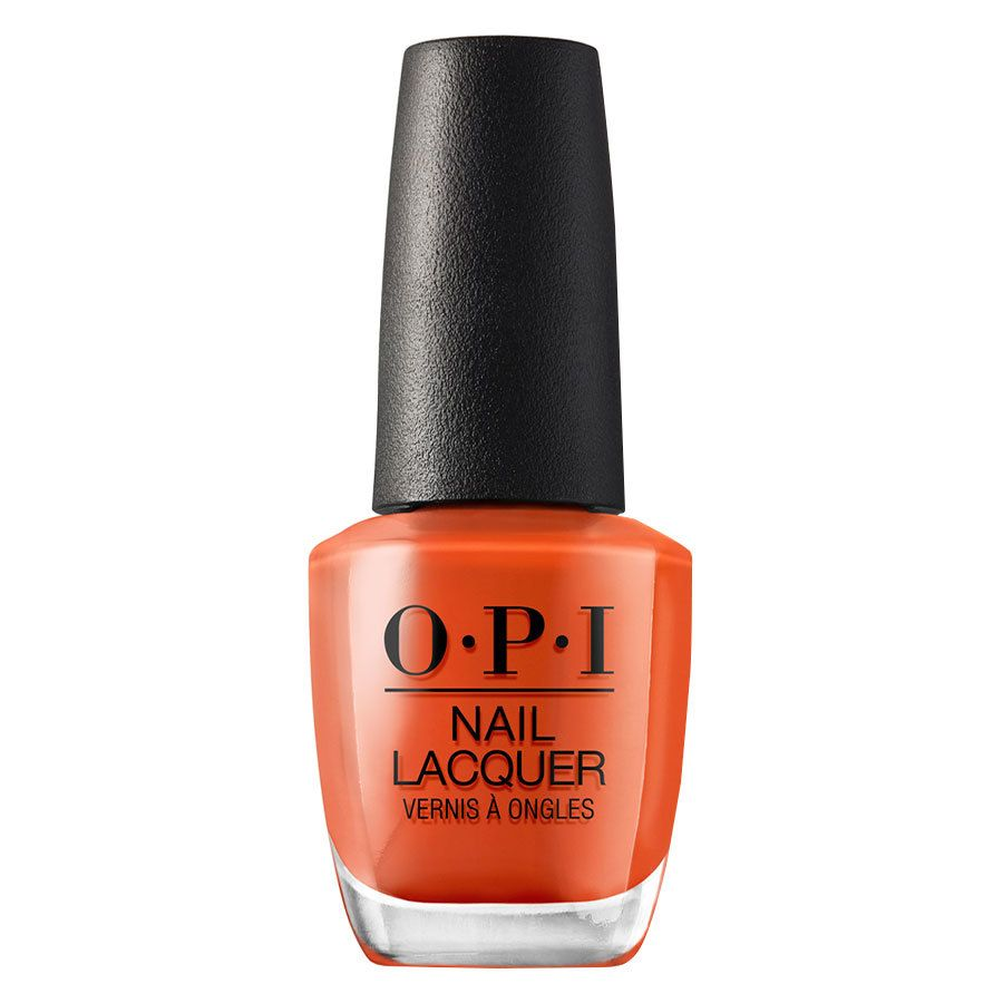 OPI Scotland Collection Suzi Needs A Loch-Smith 15ml