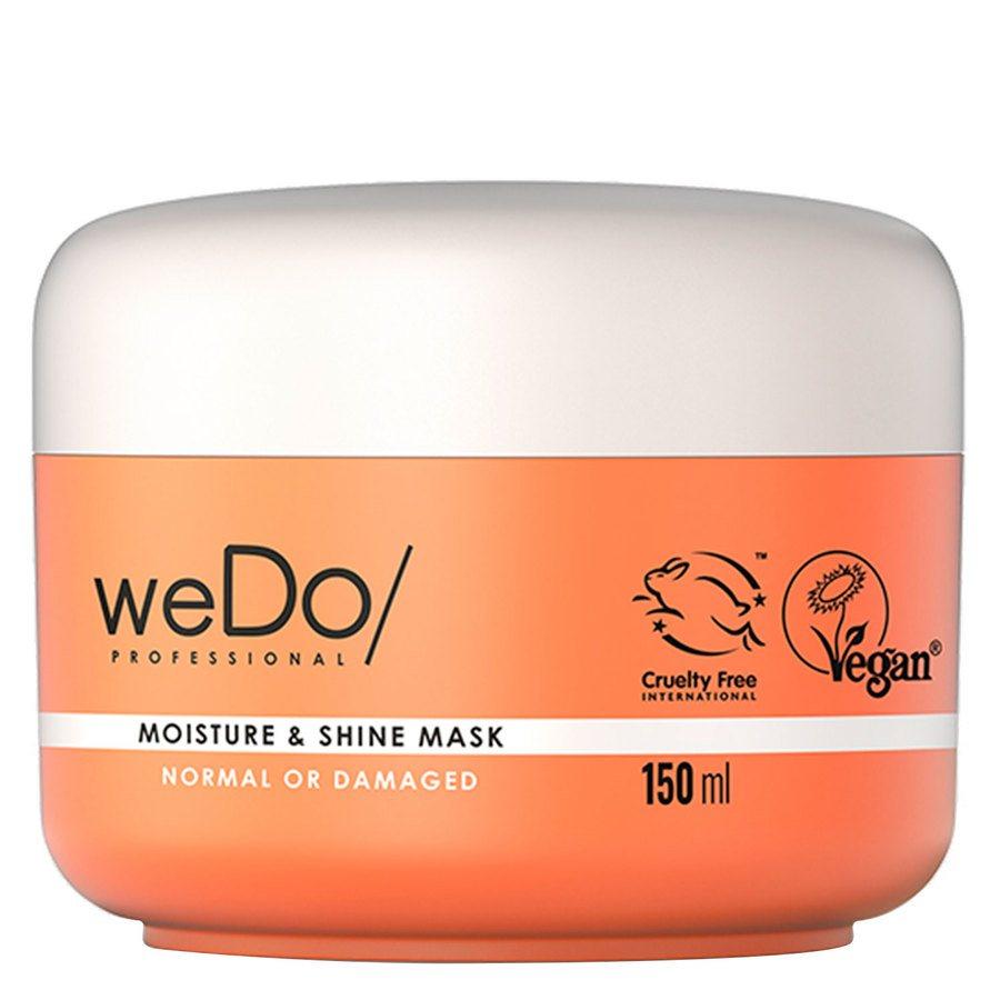 weDo Moisture & Shine Mask 150 ml