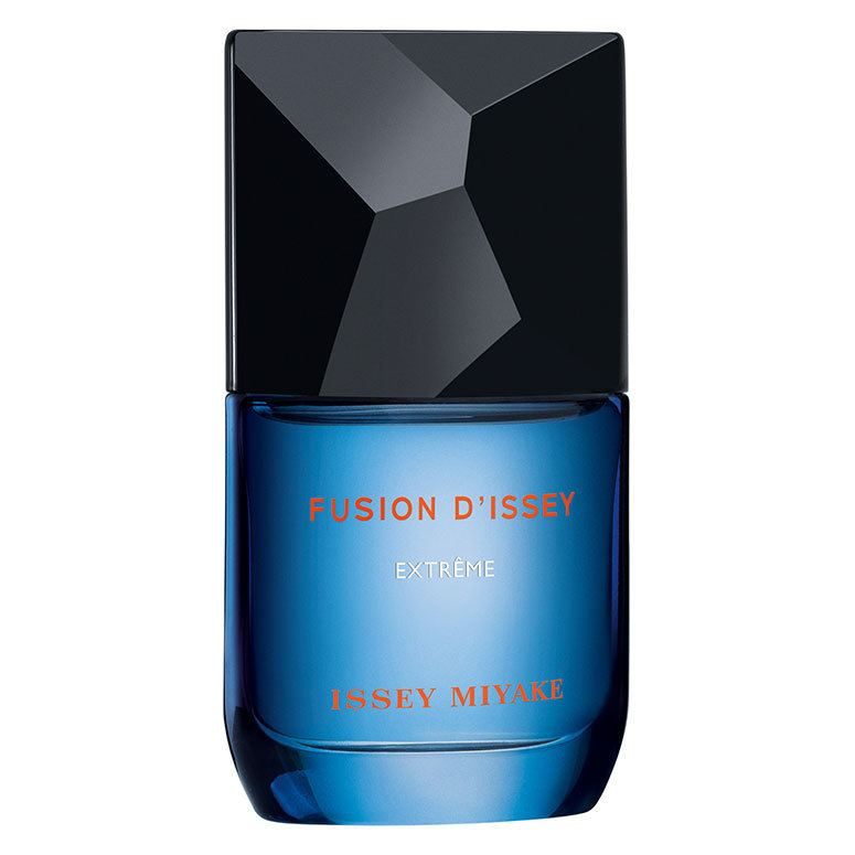 Issey Miyake Fusion d'Issey Extreme Eau de Toilette 50 ml