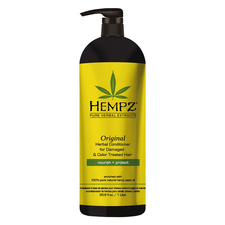 Hempz Original Conditioner 1000 ml
