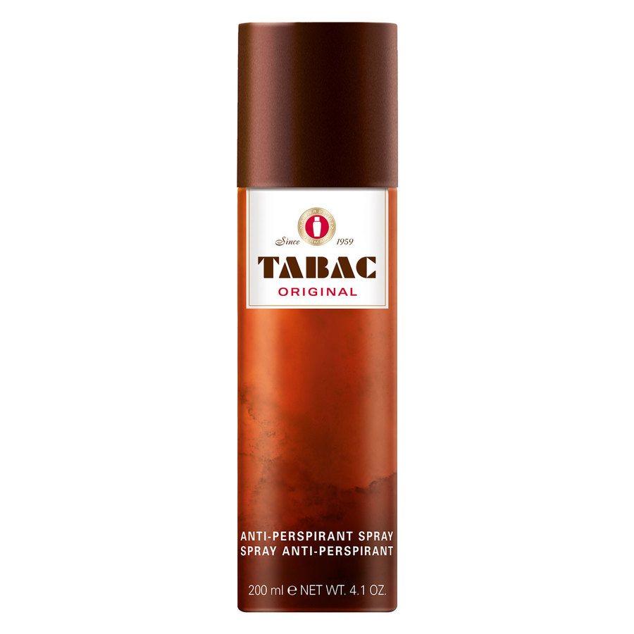 Tabac Deodorant Spray Anti Perspirant 200 ml