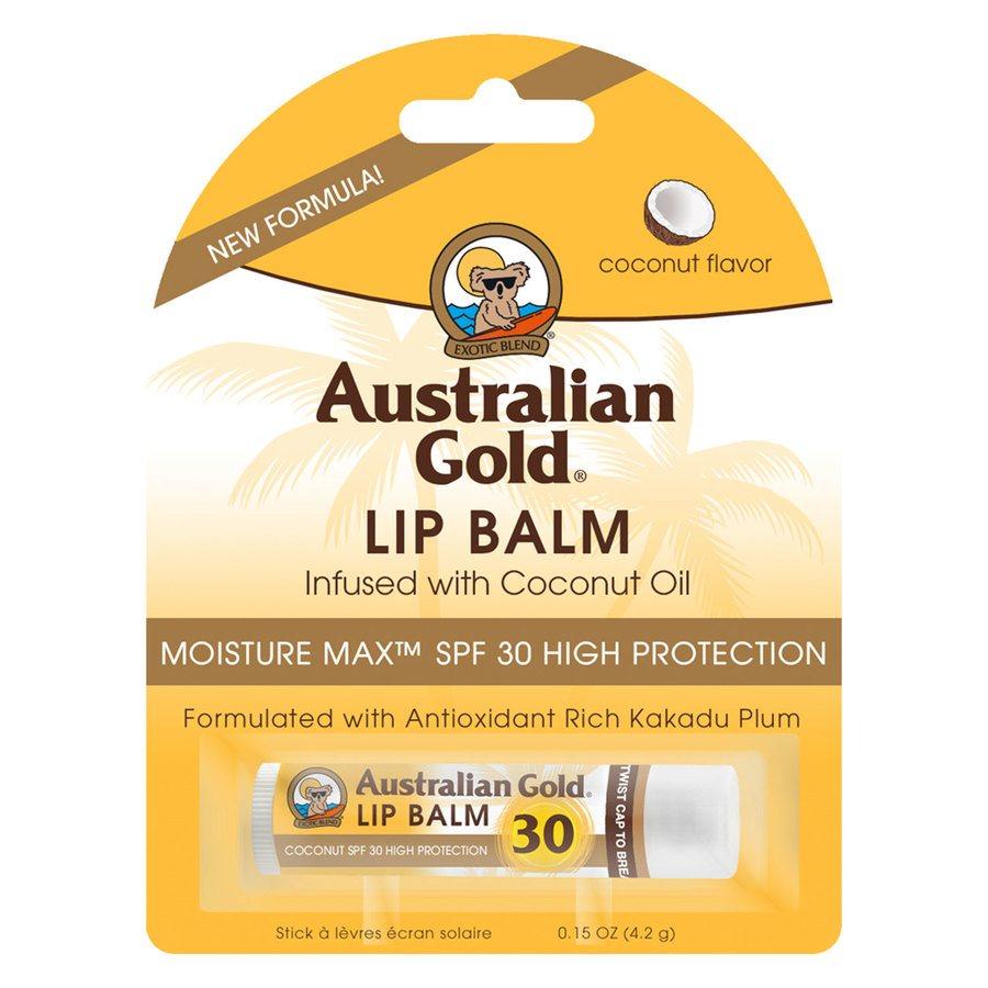 Australian Gold Lip Balm SPF 30 4,2g