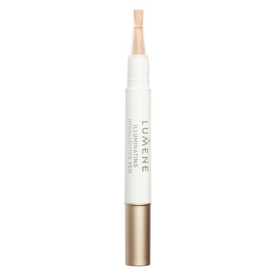 Lumene Illuminating Highlighter Pen 1 Original Light 1,8 ml