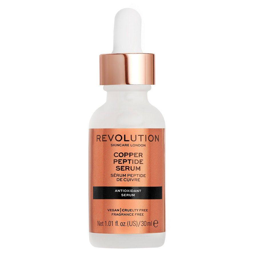 Revolution Skincare Copper Peptide Serum 30 ml