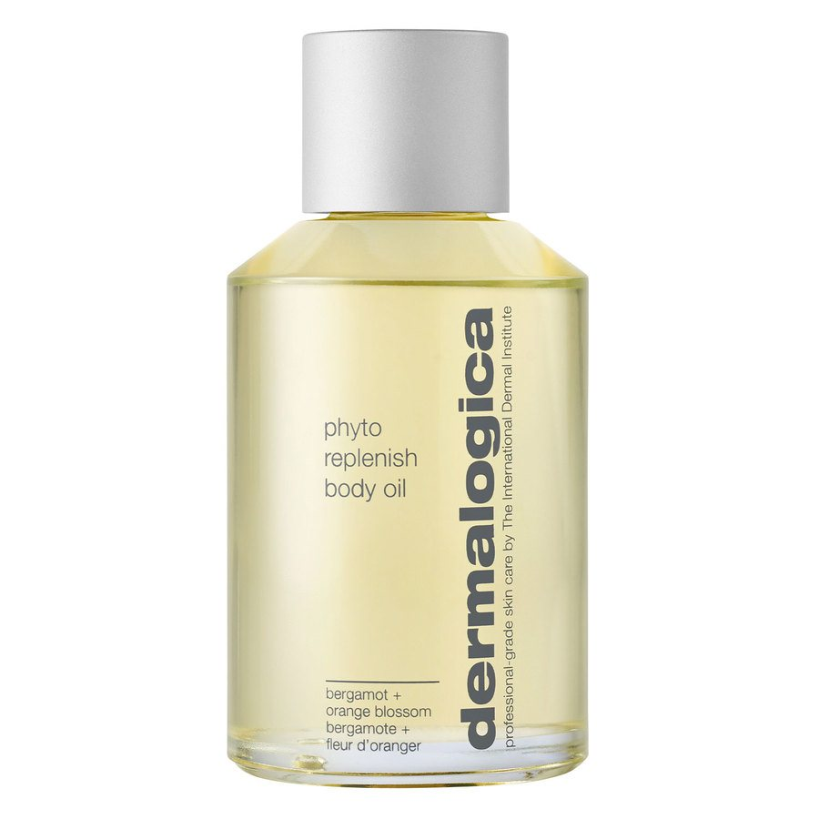 Dermalogica Body Therapy Phyto Replenish Body Oil 125 ml