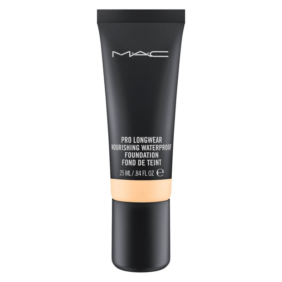 MAC Cosmetics Pro Longwear Nourishing Waterproof Foundation Nc40 25ml