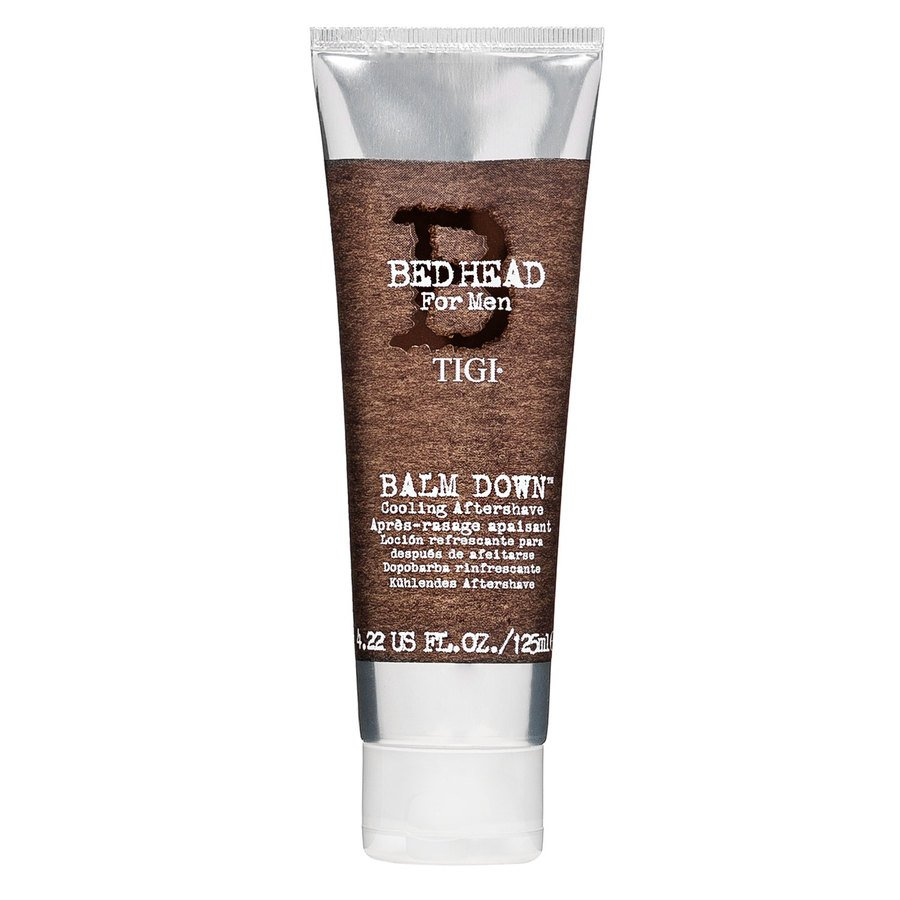 Tigi Bed Head Balm Down Aftershave Lotion 125ml