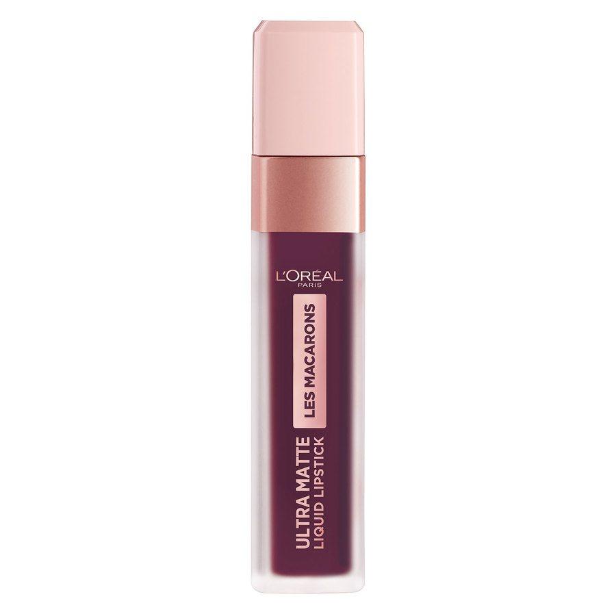 L'Oréal Paris Infaillible Les Macarons #830 Blackcurrant Crush 8ml