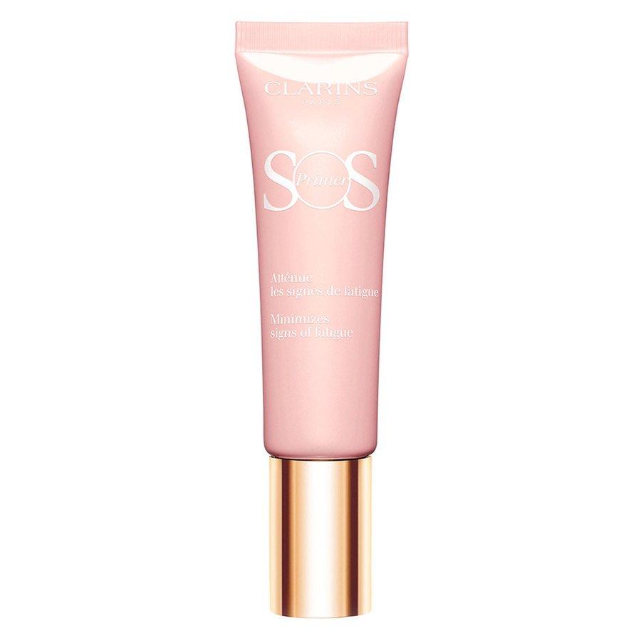 Clarins SOS Primer #01 Rose 30 ml