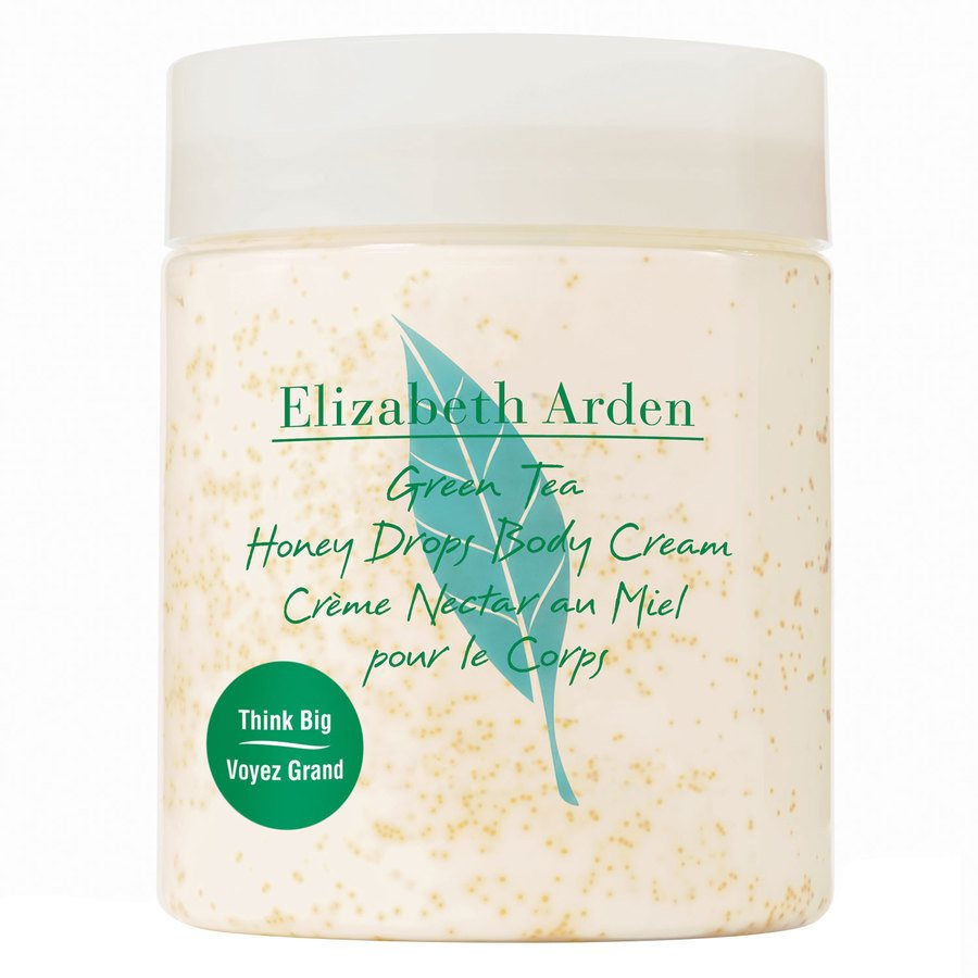 Elizabeth Arden Green Tea Mega Size Honey Drops Body Cream 500 ml