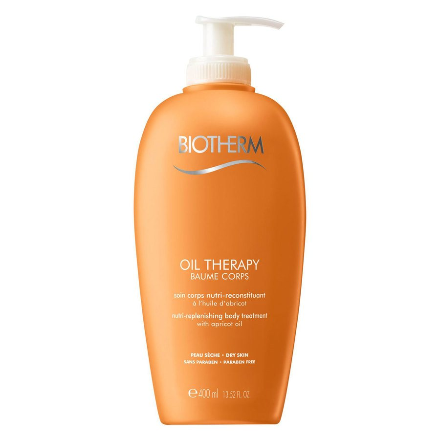 Biotherm Oil Therapy Baume Corps 400ml