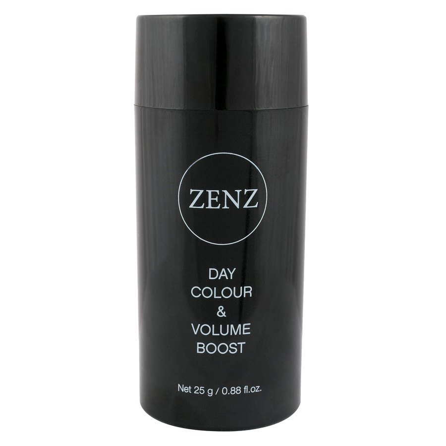 Zenz Organic No. 36 Day Colour & Volume Boost Auburn 22 g